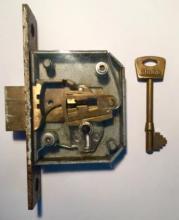 key cutting process